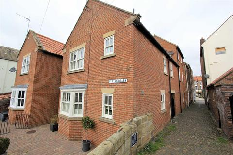 2 bedroom detached house to rent - The Cobbles, Stokesley