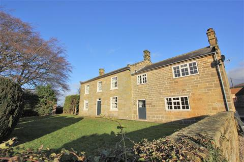 4 bedroom detached house to rent - Whorlton Swainby, Northallerton