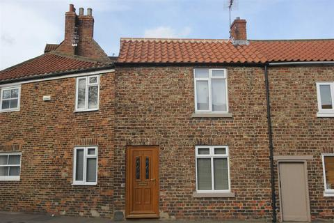 1 bedroom detached house to rent - East End, Stokesley