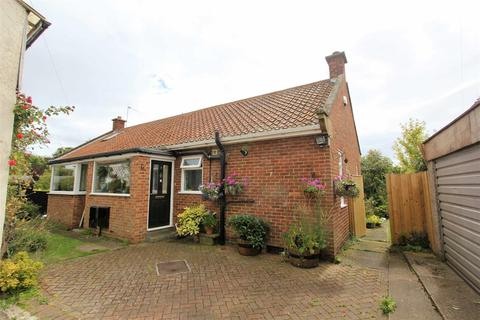4 bedroom bungalow for sale - West End, Stokesley