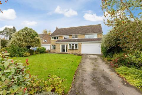 5 bedroom detached house for sale - Linden Crescent, Hutton Rudby