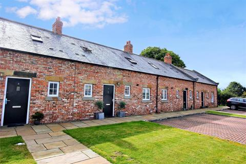 2 bedroom terraced house - Springfield Mews, Springfield Gardens, Stokesley