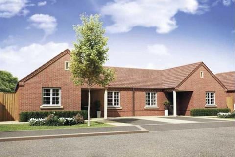 2 bedroom bungalow for sale - Tanton Fields, Stokesley