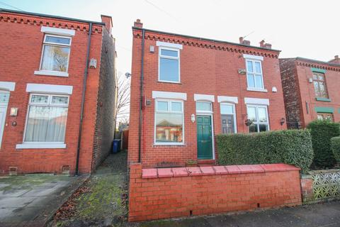 2 bedroom semi-detached house to rent - Madras Road, Edgeley, Stockport, SK3