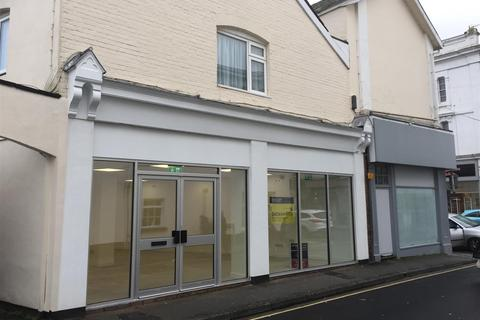 Property to rent - Albany Street, Newton Abbot