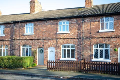 2 bedroom cottage to rent - Solvay Road, Northwich, CW8