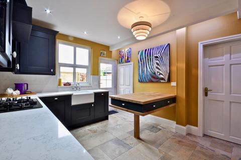 2 bedroom cottage to rent - Church Street, Davenham, Northwich, CW9