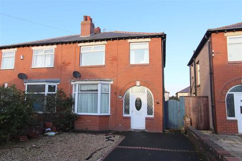 3 bedroom semi-detached house for sale - Holmefield Road, Lytham St. Annes, Lancashire