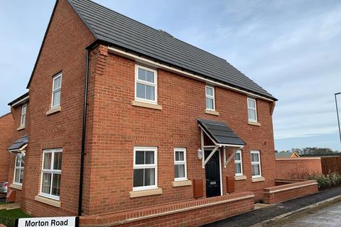 3 bedroom semi-detached house for sale - Morton Road, Wavendon, Milton Keynes, MK17