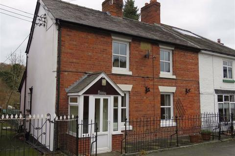 3 bedroom semi-detached house for sale - Groesllwyd, Welshpool, SY21