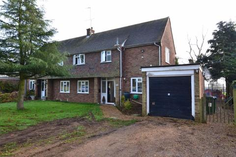 3 bedroom semi-detached house to rent - Wing, Leighton Buzzard, Bedfordshire