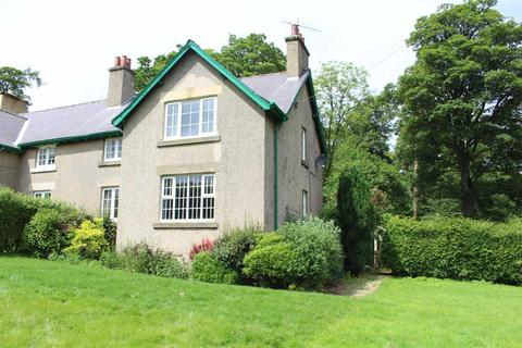 3 bedroom semi-detached house to rent - Tunstall Cottages, Wolsingham