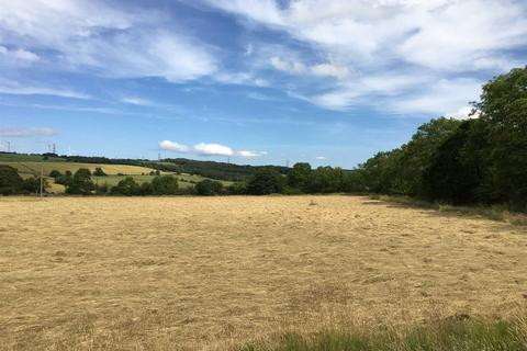 Land for sale - Woodside, Consett