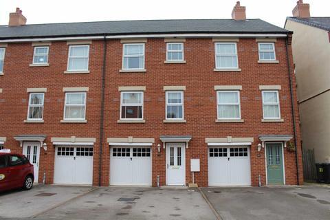 4 bedroom terraced house to rent - Merrybent Drive, Darlington