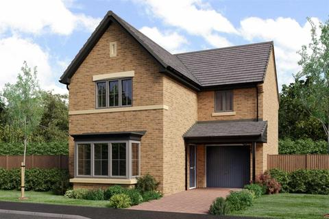 3 bedroom detached house for sale - The Oaklands, School Aycliffe Lane, School Aycliffe