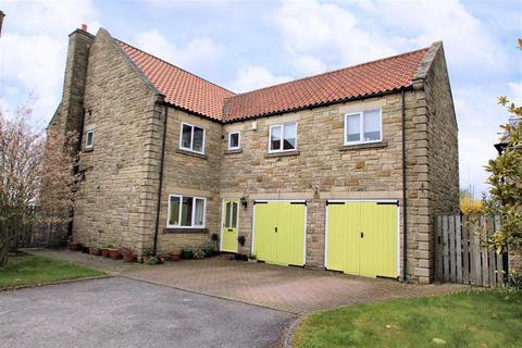 5 bedroom detached house for sale - Chapelside Meadows, Hamsterley
