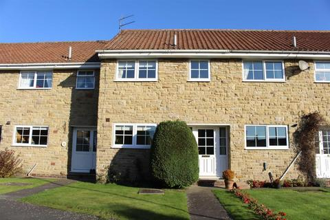 3 bedroom terraced house for sale - Ladyclose, Staindrop