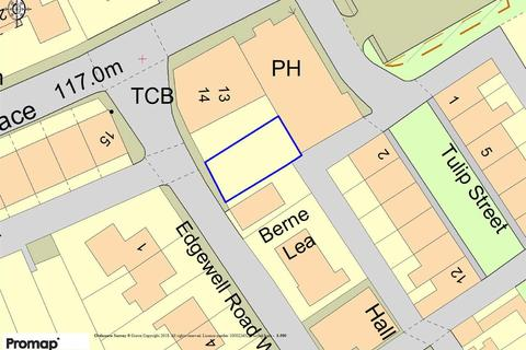 Land for sale - Front Street, Prudhoe