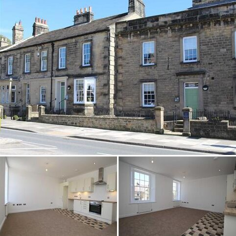 1 bedroom apartment for sale - Teesdale House, Galgate, Barnard Castle