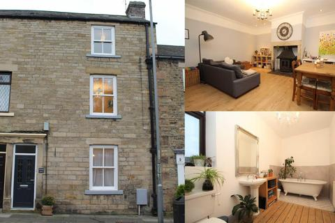 3 bedroom terraced house for sale - Angate Street, Wolsingham