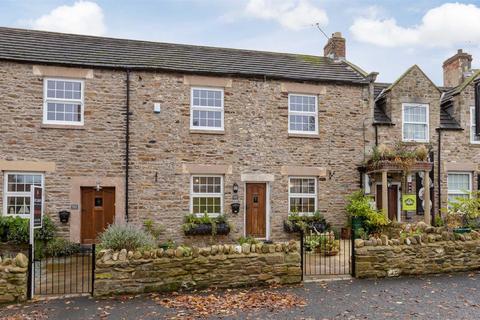 4 bedroom terraced house for sale - The Green, Ovington
