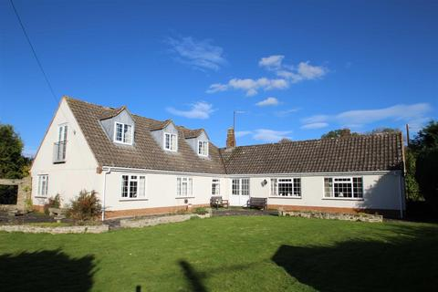 5 bedroom detached house for sale - Hallgarth Hill, Cotherstone