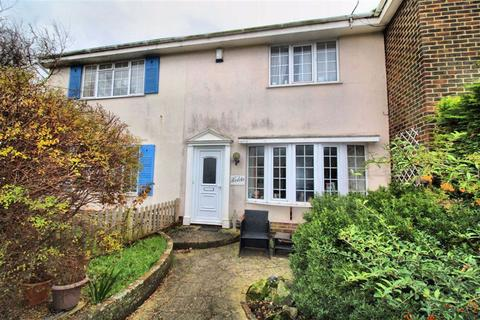 3 bedroom terraced house for sale - Chyngton Road, Seaford, East Sussex