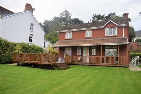 4 bedroom detached house for sale - Uplands, Gowerton, Swansea