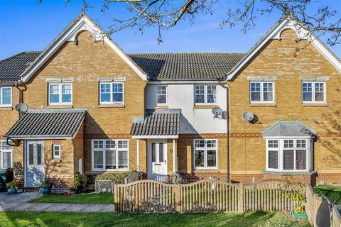 2 bedroom terraced house for sale - Augustus Walk, Kingsnorth, Ashford