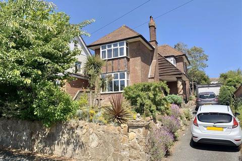 3 bedroom detached house for sale - Wykeham Road, Hastings