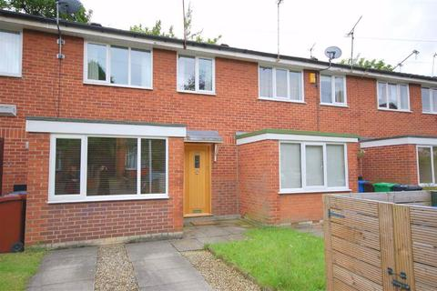 2 bedroom terraced house to rent - Cresswell Grove, West Didsbury, Manchester, M20