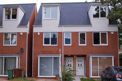 4 bedroom terraced house for sale - Sackville Street, Grimsby, Ne Lincs