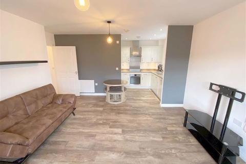2 bedroom apartment to rent - Elm Gardens, Sheffield, S10