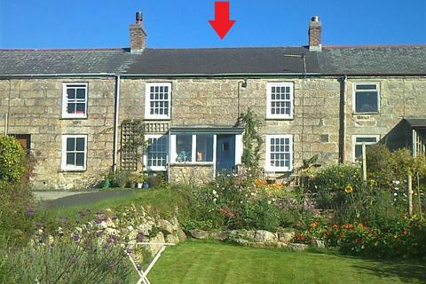 2 bedroom terraced house for sale - Trussal Row, Wendron, Helston