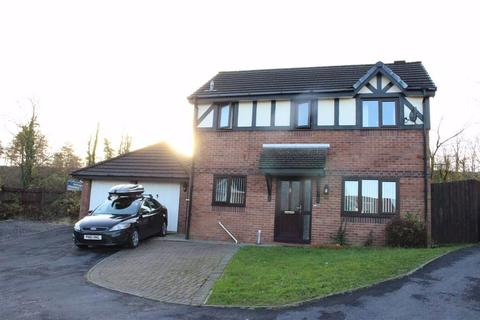 3 bedroom detached house for sale - Tal Y Coed, Hendy, Pontarddulais