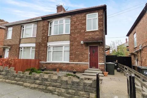 2 bedroom flat to rent - Wooler Avenue, North Shields