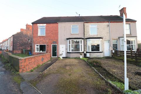 2 bedroom house for sale - Welbeck Road, Bolsover, Chesterfield