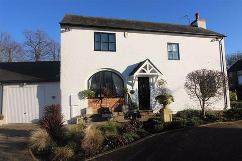 3 bedroom barn conversion for sale - Home Farm, Stoughton