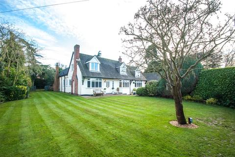 4 bedroom detached house for sale - The Beck, Elford