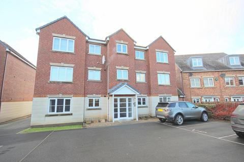2 bedroom apartment for sale - Ambleside Court, Chester Le Street