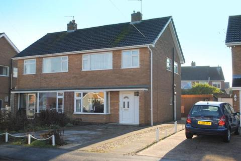 3 bedroom semi-detached house for sale - Wythburn Close, Loughborough