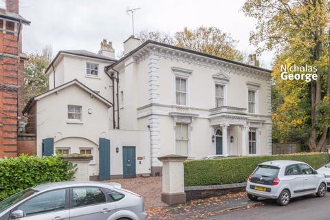 2 bedroom flat to rent - Charlotte Road, Edgbaston, B15 2NG