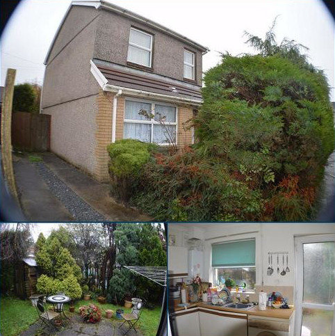 3 bedroom detached house for sale - Moorview Close, Gendros, Swansea