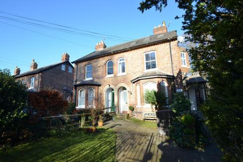 3 bedroom duplex for sale - Chapel Lane, Wilmslow