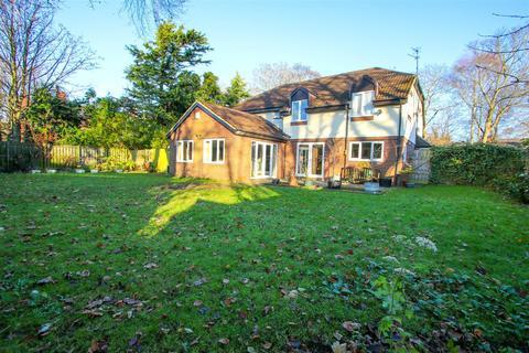 5 bedroom detached house for sale - Bowtrees, Ashbrooke Range, Sunderland