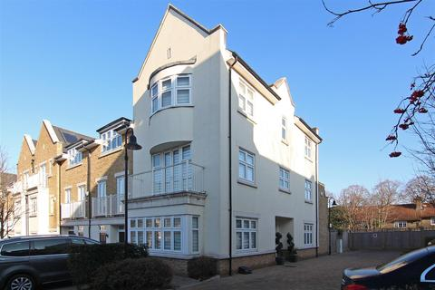 4 bedroom townhouse to rent - Emerald Square, London