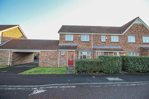 3 bedroom semi-detached house to rent - West Farm Wynd, Newcastle Upon Tyne