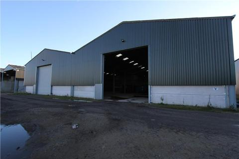 Industrial unit to rent - Unit 1 & 2 Twinyards, Huthwaite Lane, Alfreton, Derbyshire, DE55 5HX
