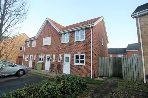 2 bedroom link detached house for sale - Faraday Drive, Stockton-On-Tees