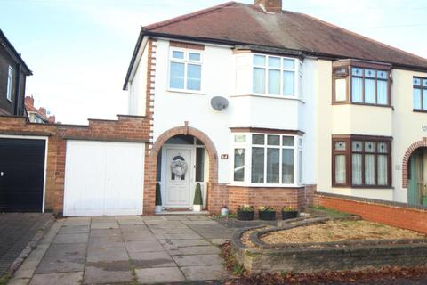 3 bedroom semi-detached house for sale - Glenfield Avenue, Nuneaton